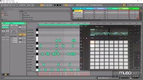 Programowanie elektronicznych rytmów