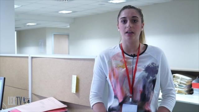 01/06/2018 Alternanza Scuola - Lavoro, i ragazzi all'Ordine degli Avvocati di Firenze