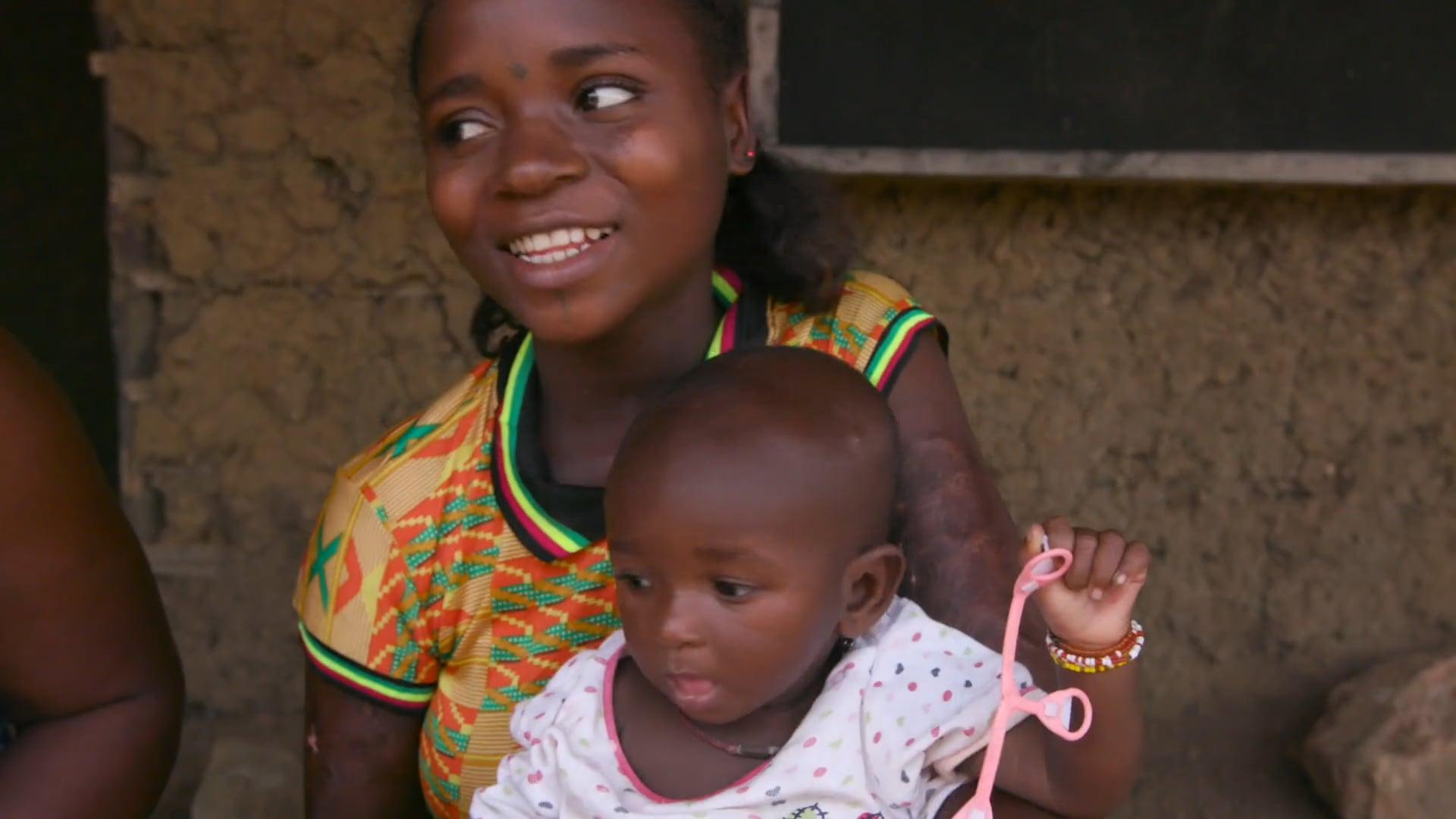 Spirit of Sierra Leone