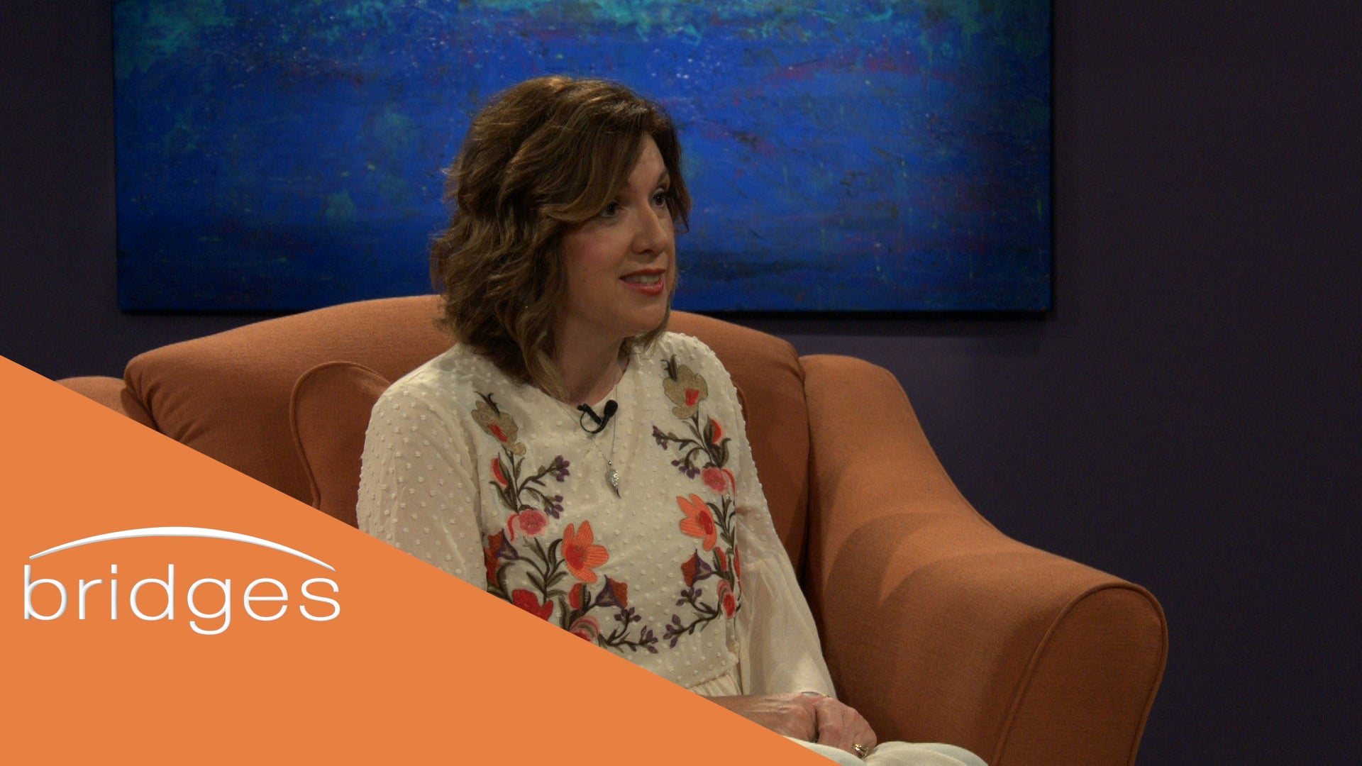 Anchored: Leading through the Storms