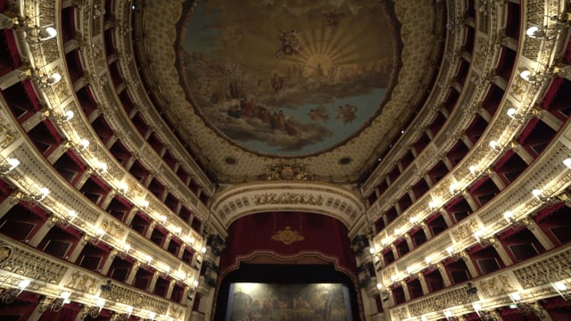 Jonas Kaufmann - Masterclass @ Teatro San Carlo