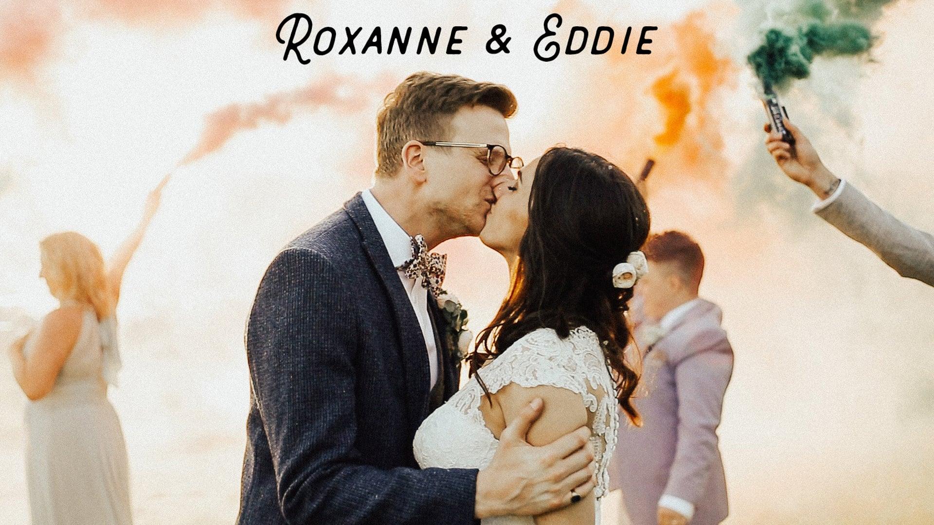 Roxanne & Eddie