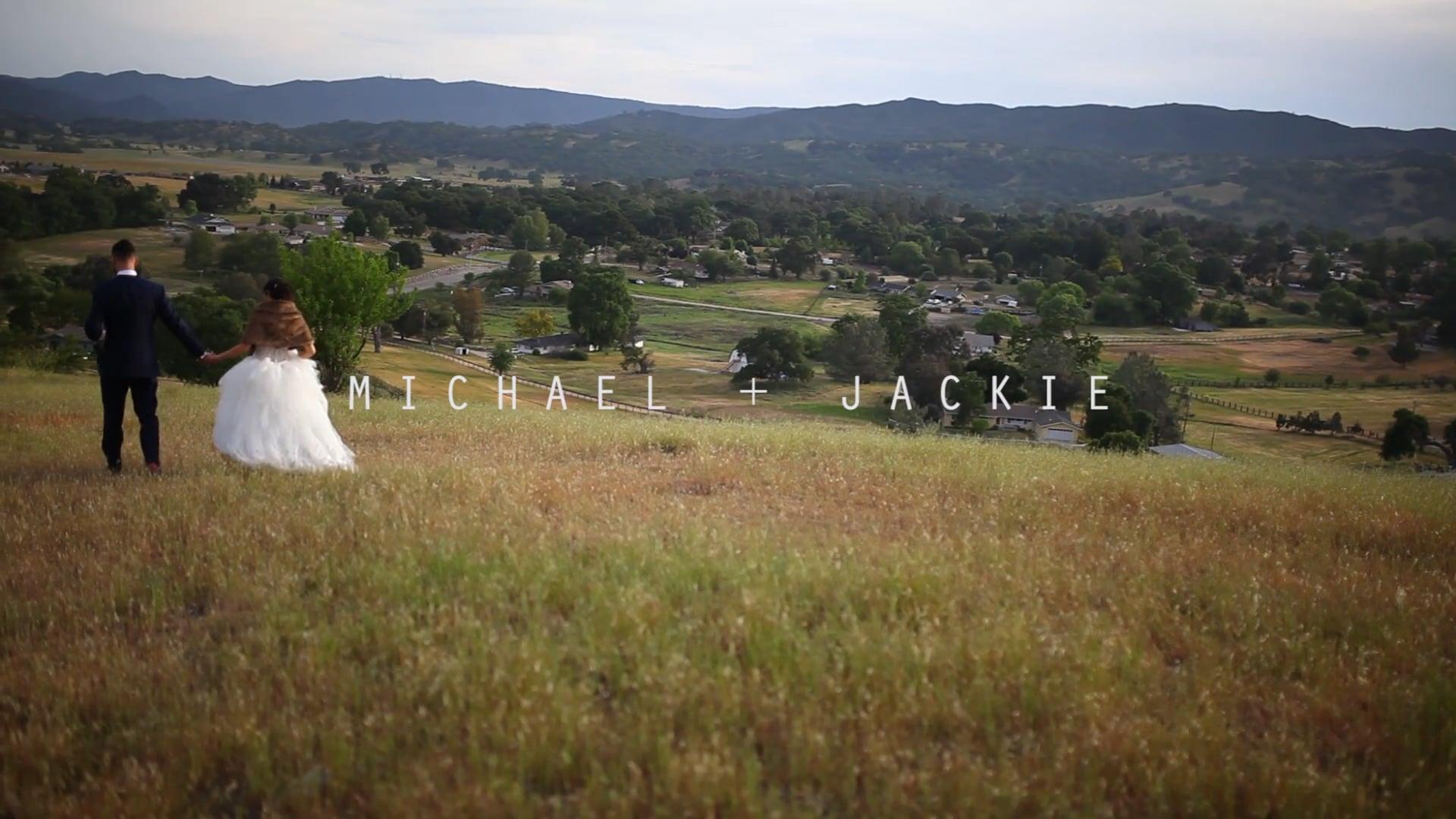 Michael + Jackie