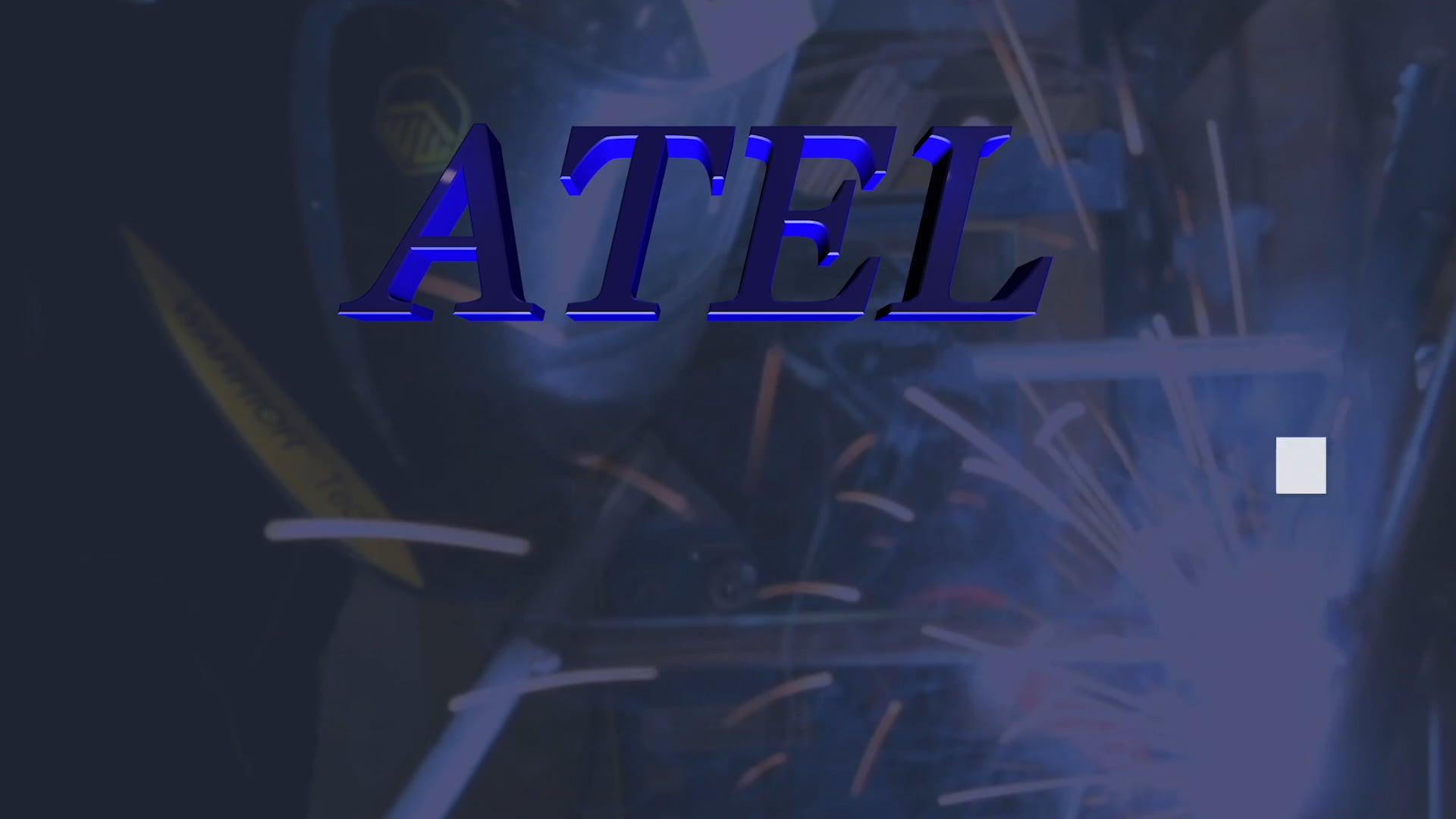 ATEL film institutionnel