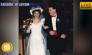 Getting to Know Marriage Experts Jay and Laura Laffoon