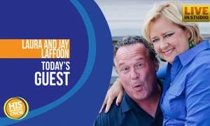 My Hubby Won't Listen! Help Me Jay & Laura Laffoon!