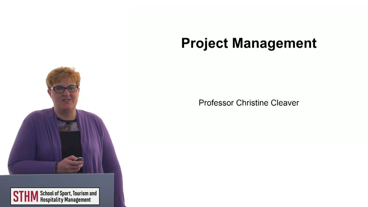 60634Project Management