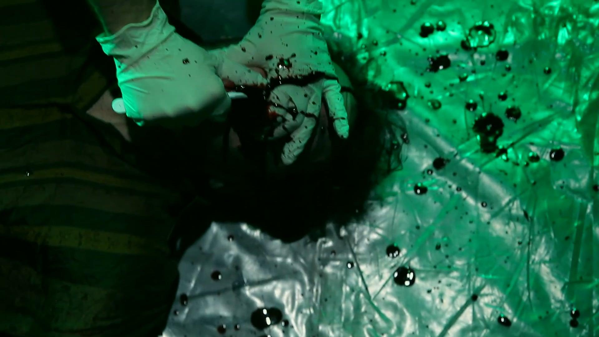 Purificados - Trailer #1