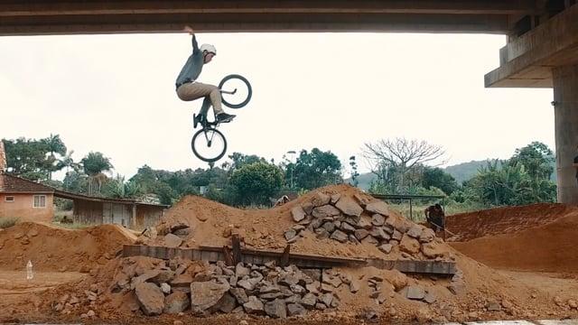Pump Track Gaspar @ Neves Films