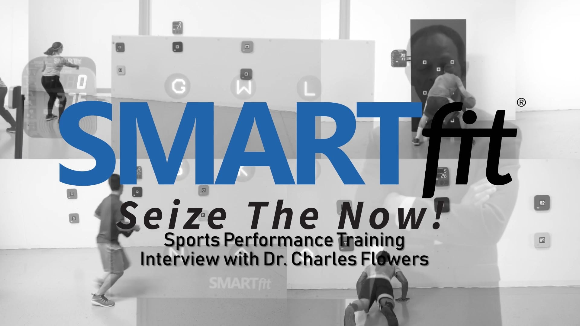 Sports Performance Training with Dr. Charles Flowers