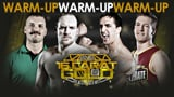 wXw 16 Carat Gold 2018 - Warm-Up