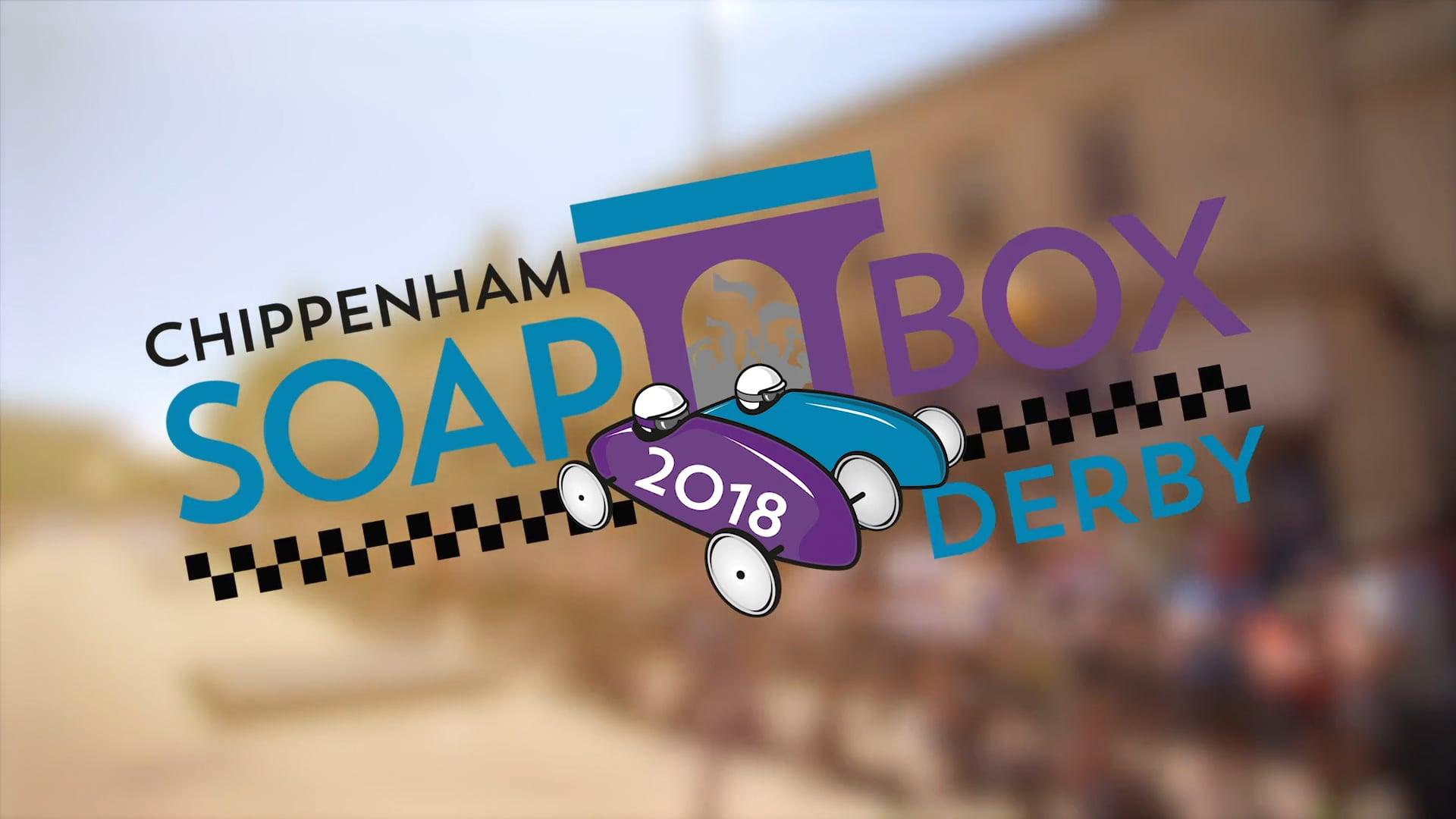 Chippenham Soap Box Derby