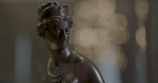 Masterclass: Bronzes, with Professor David Ekserdjian