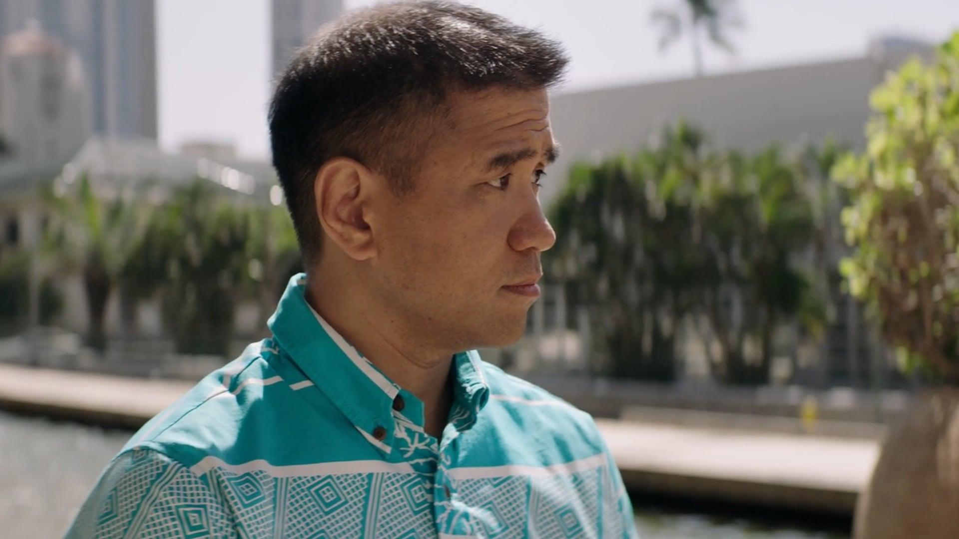 LinkedIn Customer Story - The State of Hawaii