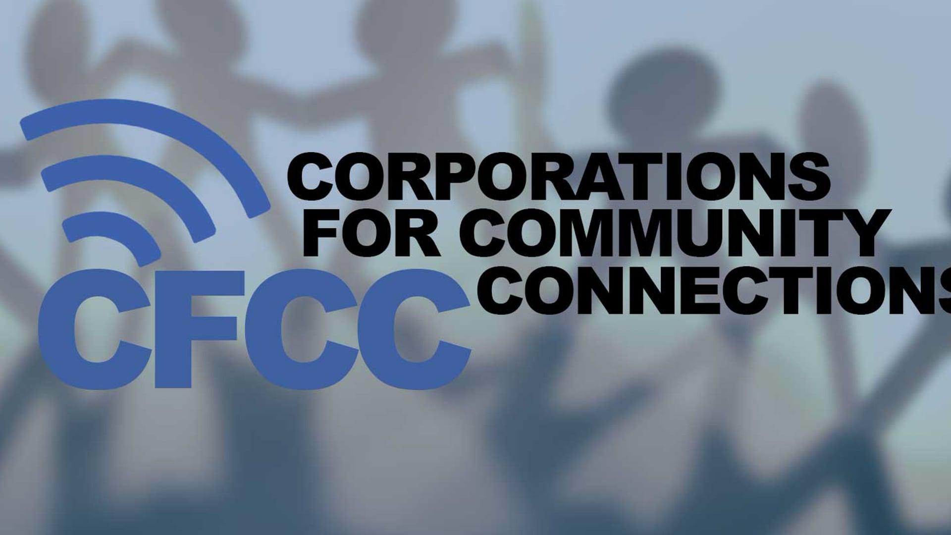 CFCC VOLUNTEER VIDEO