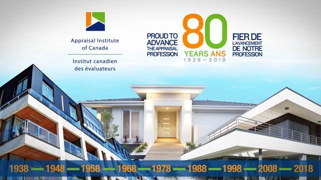 AIC's 80th Anniversary