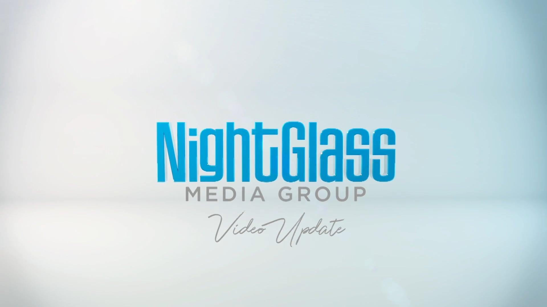 NightGlass Video Update June 2018