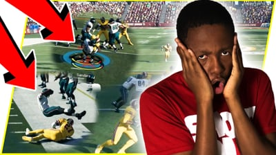 I'M TAKING SHOTS FROM EVERYWHERE! - MUT Wars Midweek Match-Ups