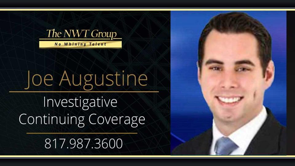 Investigative Continuing Coverage