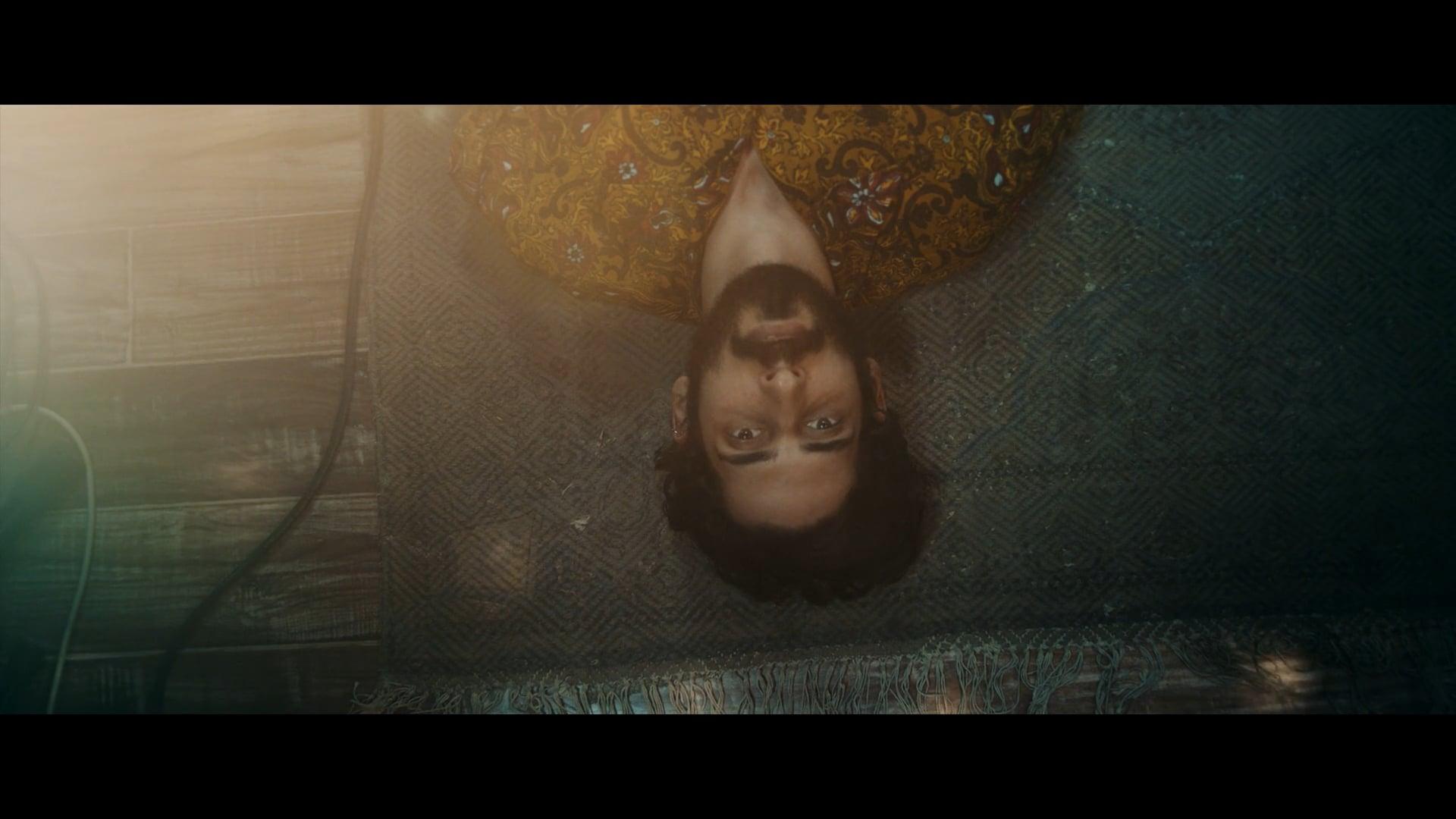 Here Comes The Heart Break Music Video - Dan Sadin