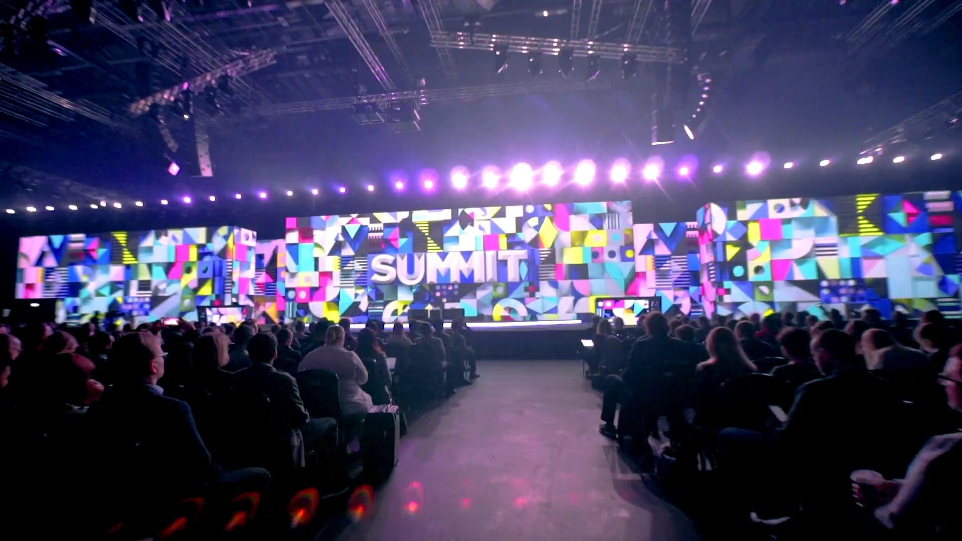 Meeting Adobe Marketing Summit - 2018 EMEA   Boreham   Reino Unido