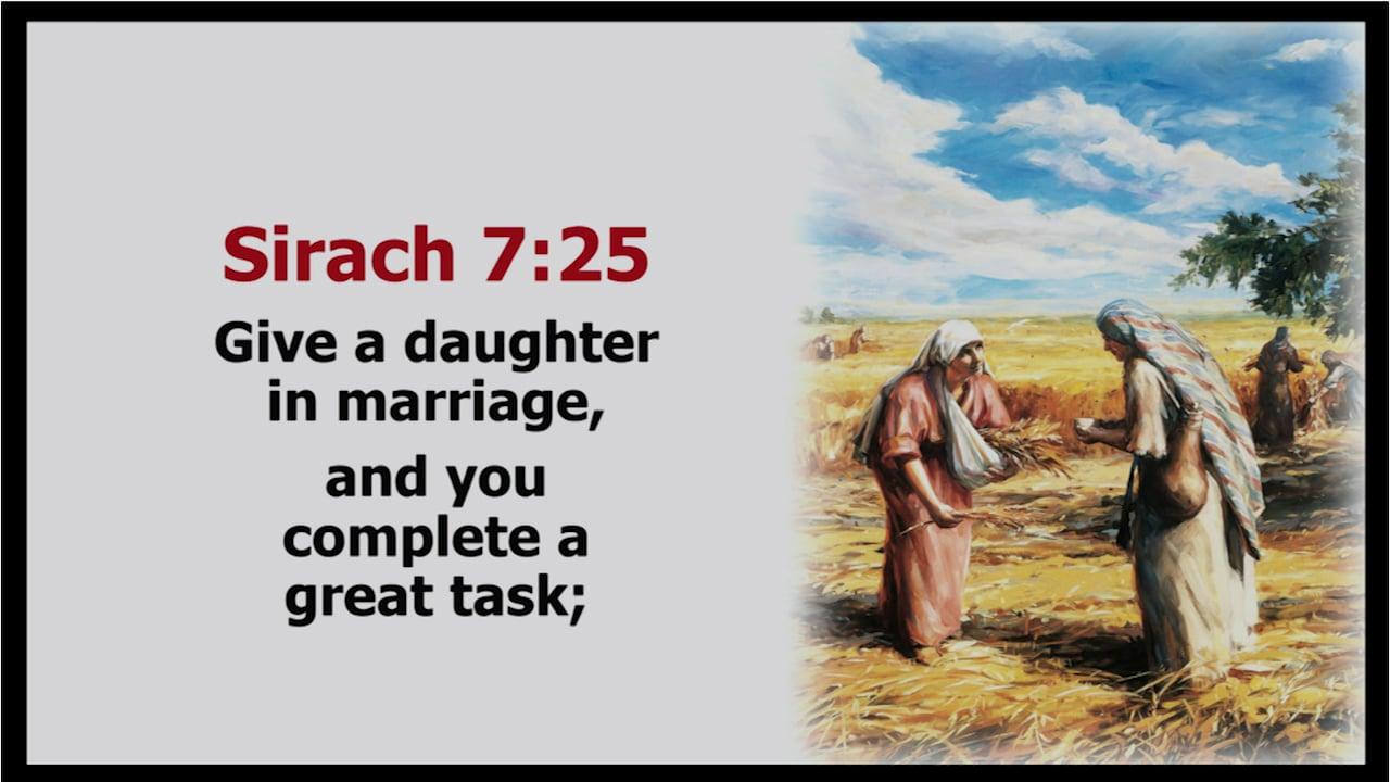 7th Commandment: Adultery