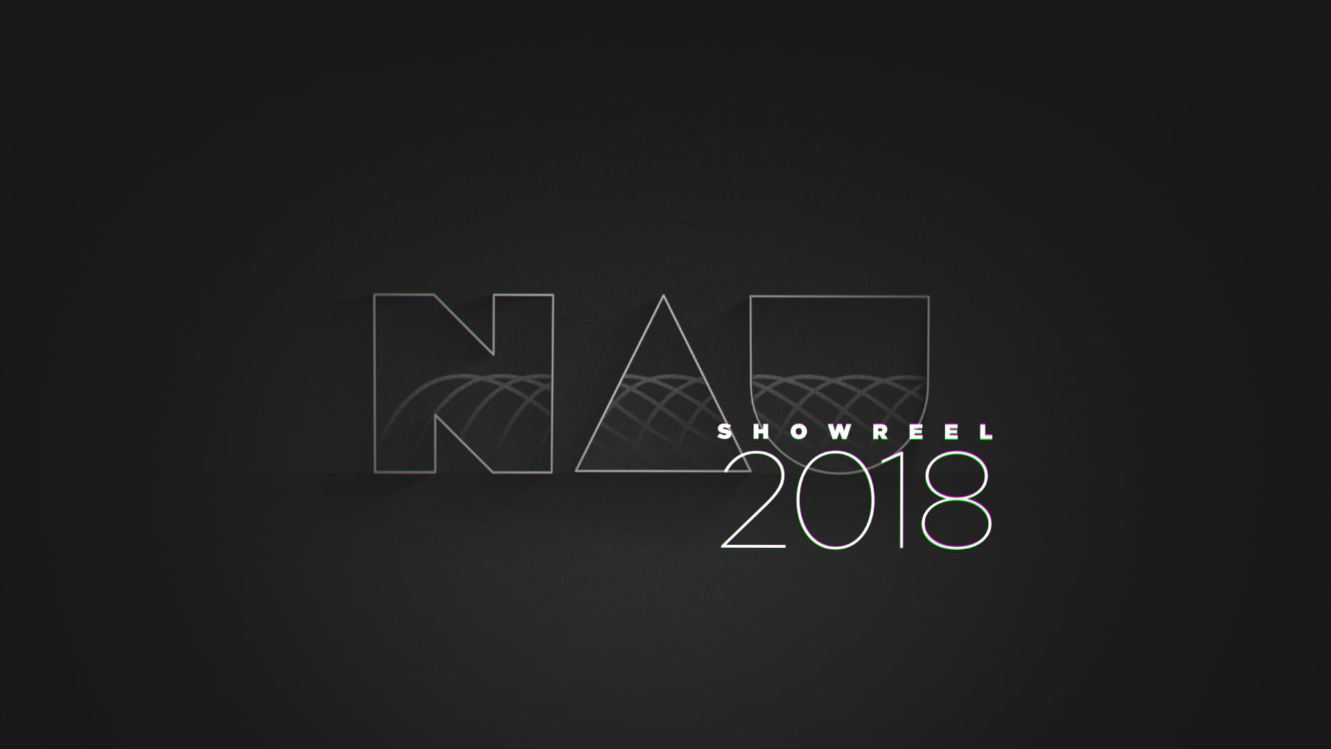 ShowReel 2018 - Guilherme Nau