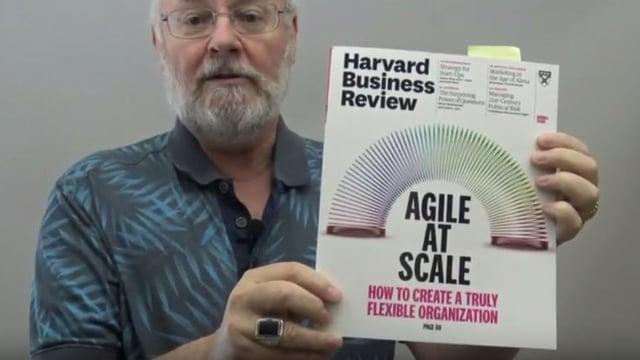 Agile Lean Six Sigma