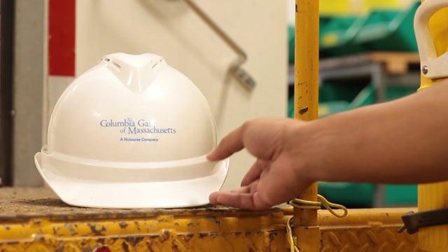 Columbia Gas of Massachusetts
