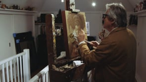 George Underwood: Portrait of an Artist