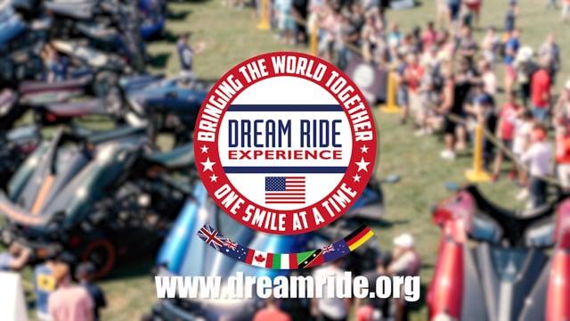 2018 DreamRide - Dream Show