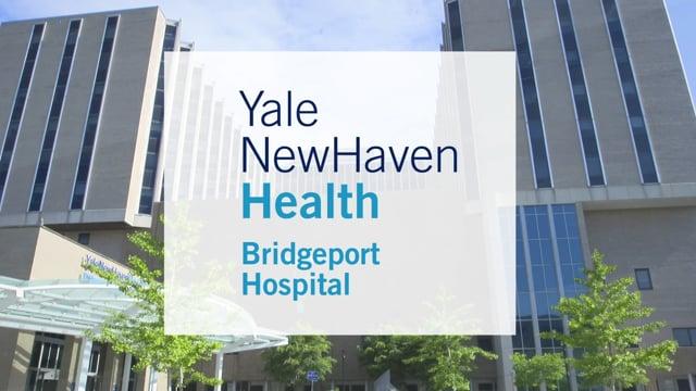 2018 John D. Thompson Award: Bridgeport Hospital