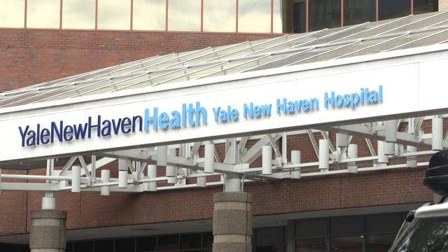 2018 Community Service Award Winner: Yale New Haven Hospital