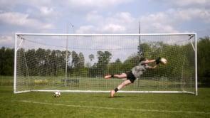 #GameChanger Goalie