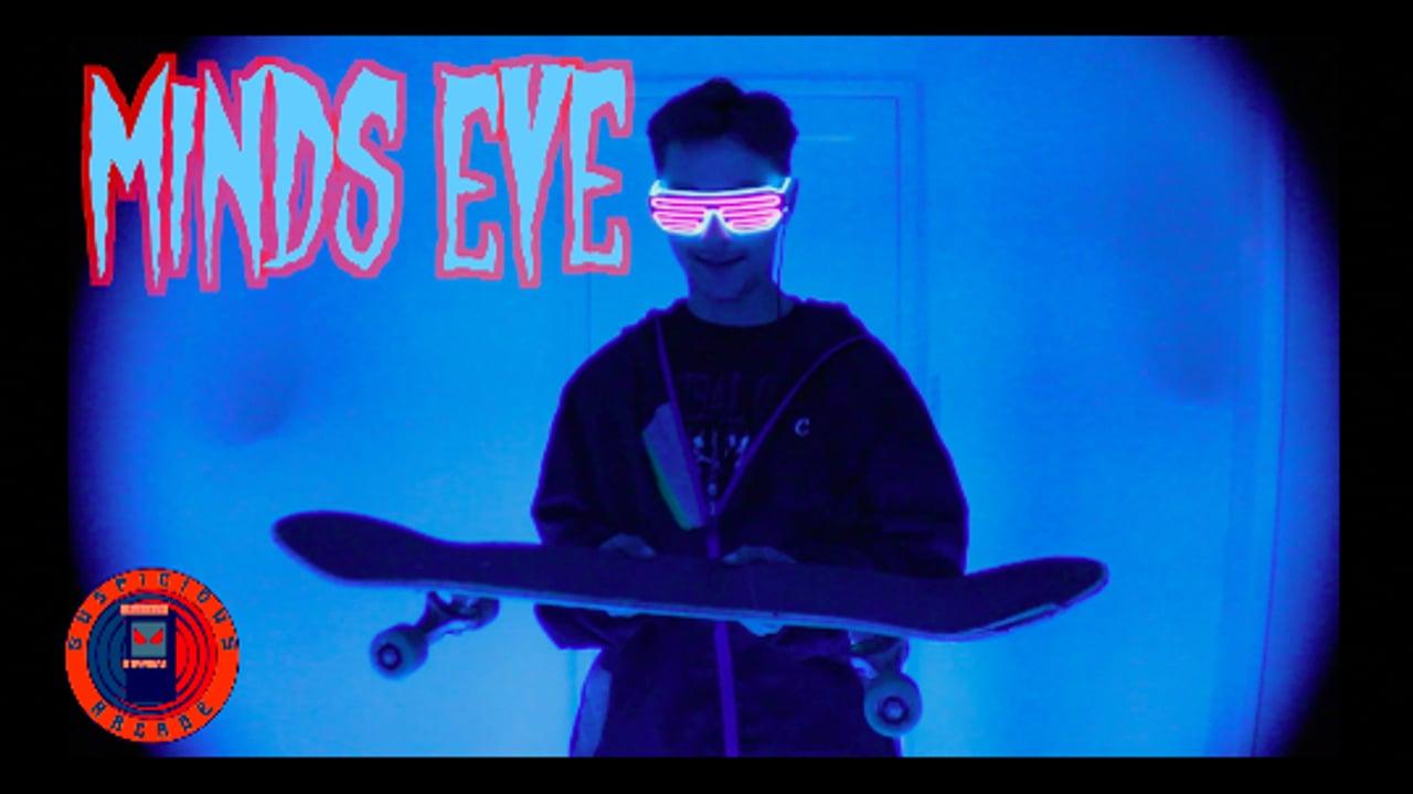 Minds Eye (Tame Impala)
