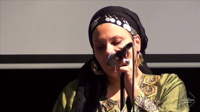 Leïla Bounous