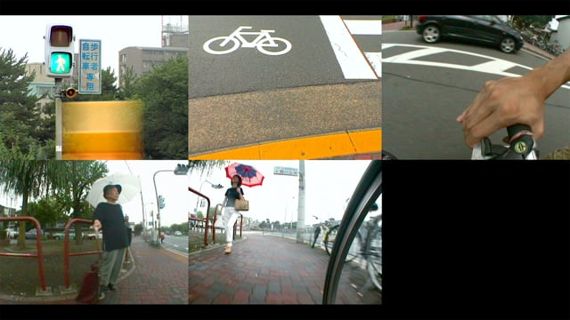 CYCLE BY (2010)
