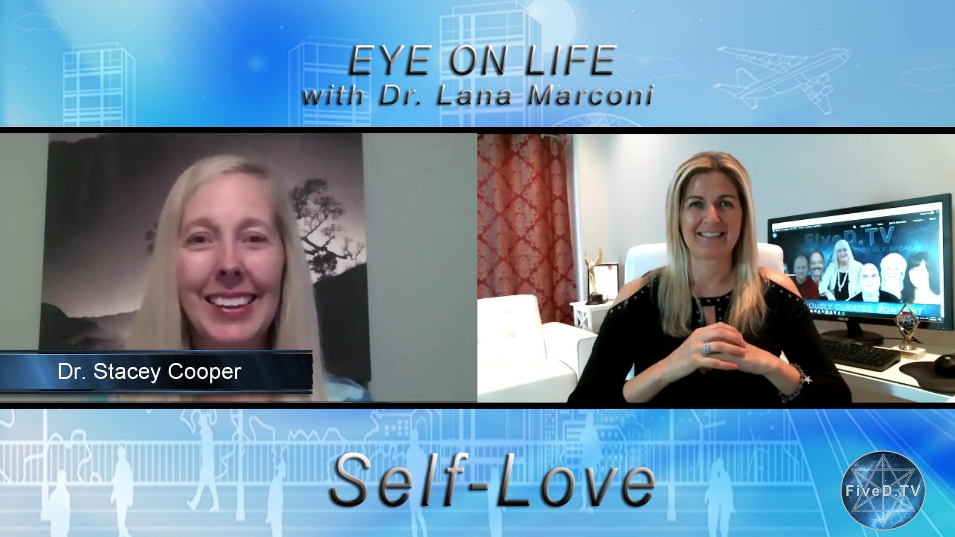 Eye On Life: Self-Love