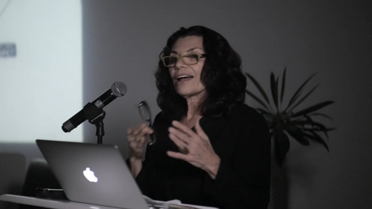 Maggie Steber: The Secret Garden - Foundry Photojournalism Workshop 2017