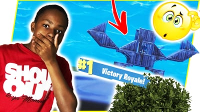 FINDING DUBS IN THE CRAZIEST PLACES!! - FortNite Battle Royale