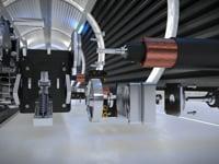 Hyperloop 2018 - Pod III