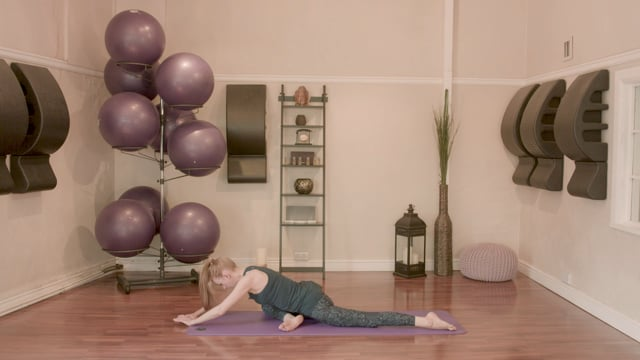 Clinical Yoga