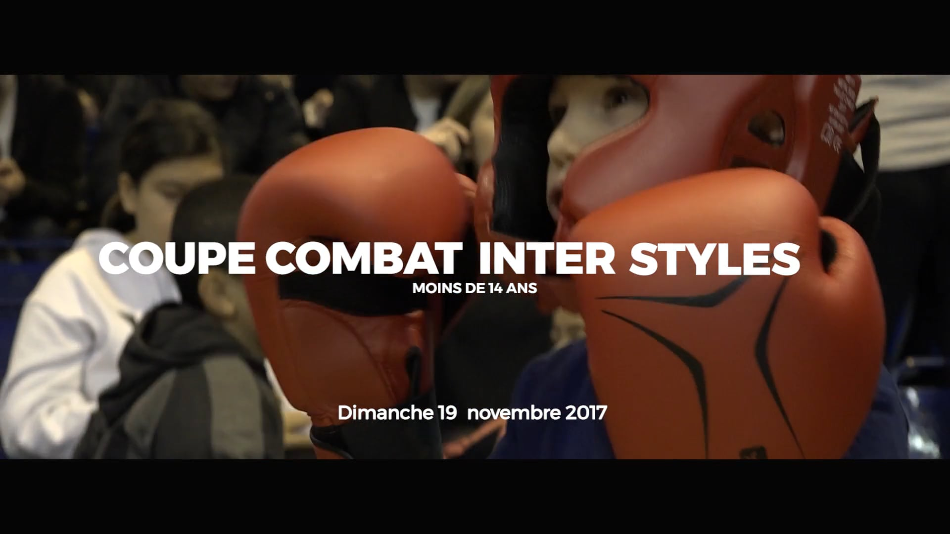 FFKARATE - AMV - Interstyle 2017