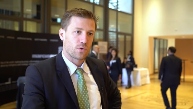 Elite Summit - Interview: Edward Walecki, Blue Bridge