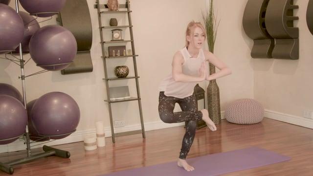 Clinical Yoga 2