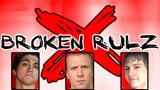 wXw Broken Rulz X