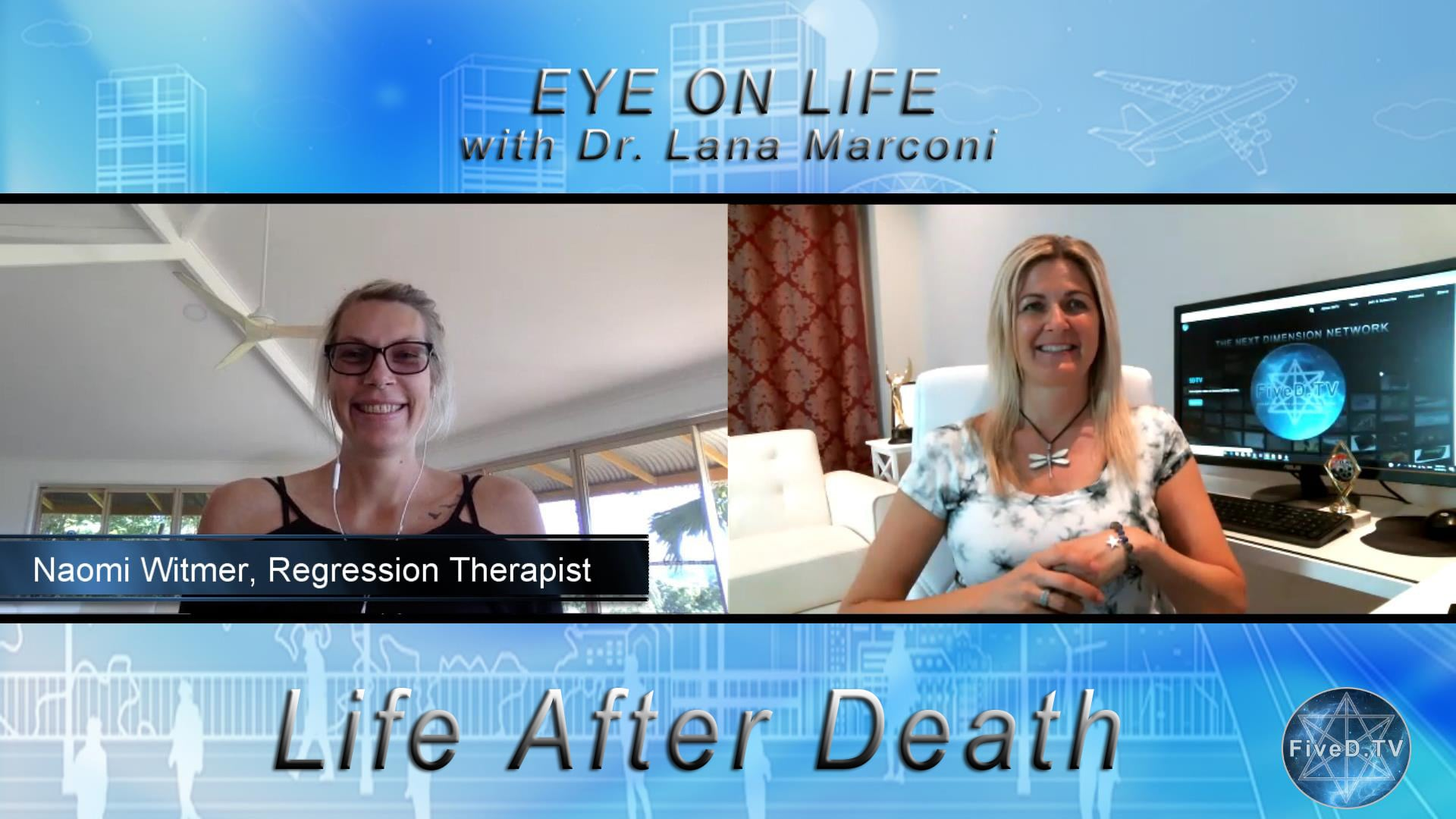 Eye On Life: Life After Death
