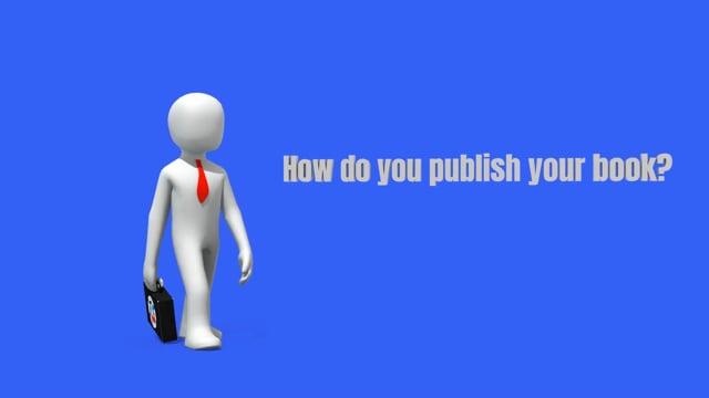 Self-Publishing HomePage Video HDP