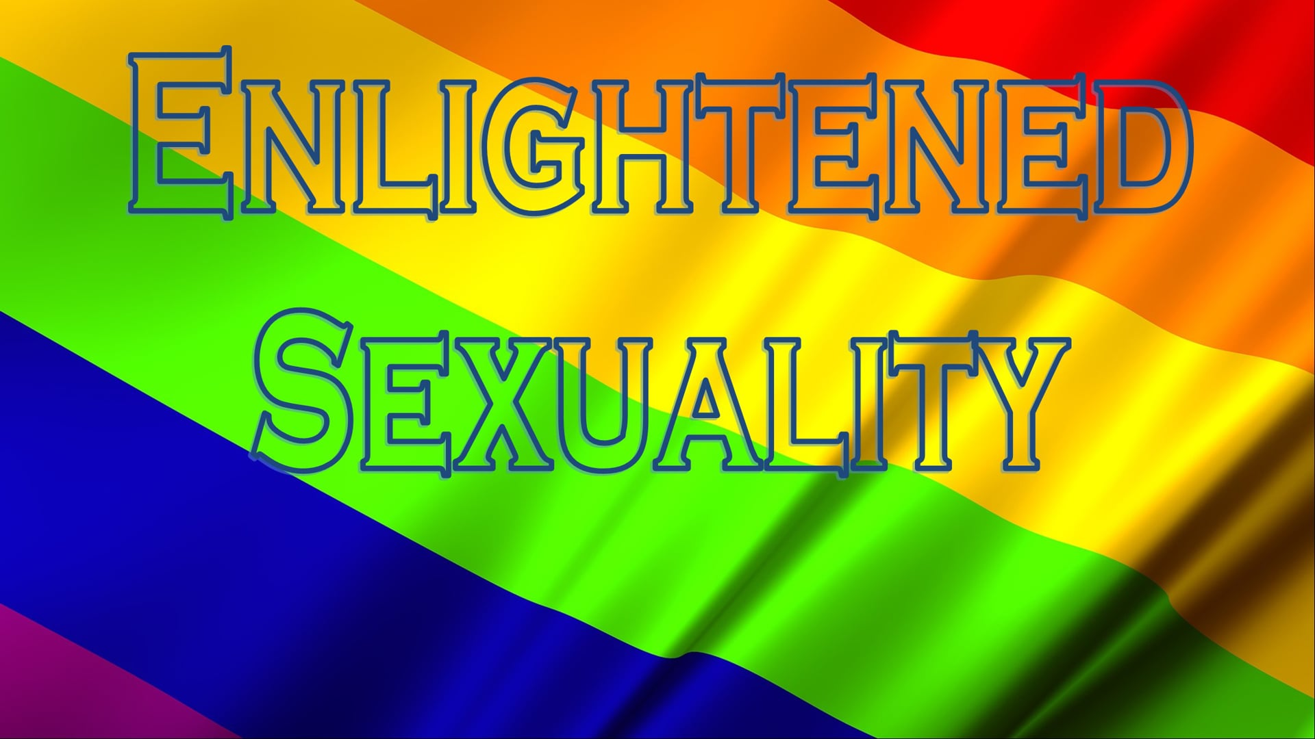 Enlightened Sexuality – Part 1 with Pauline Ryland