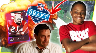 THIS DRAFT HAS ME SMILING! WHILE OTHERS ARE IN TEARS! - MUT Wars Midweek Match-Ups